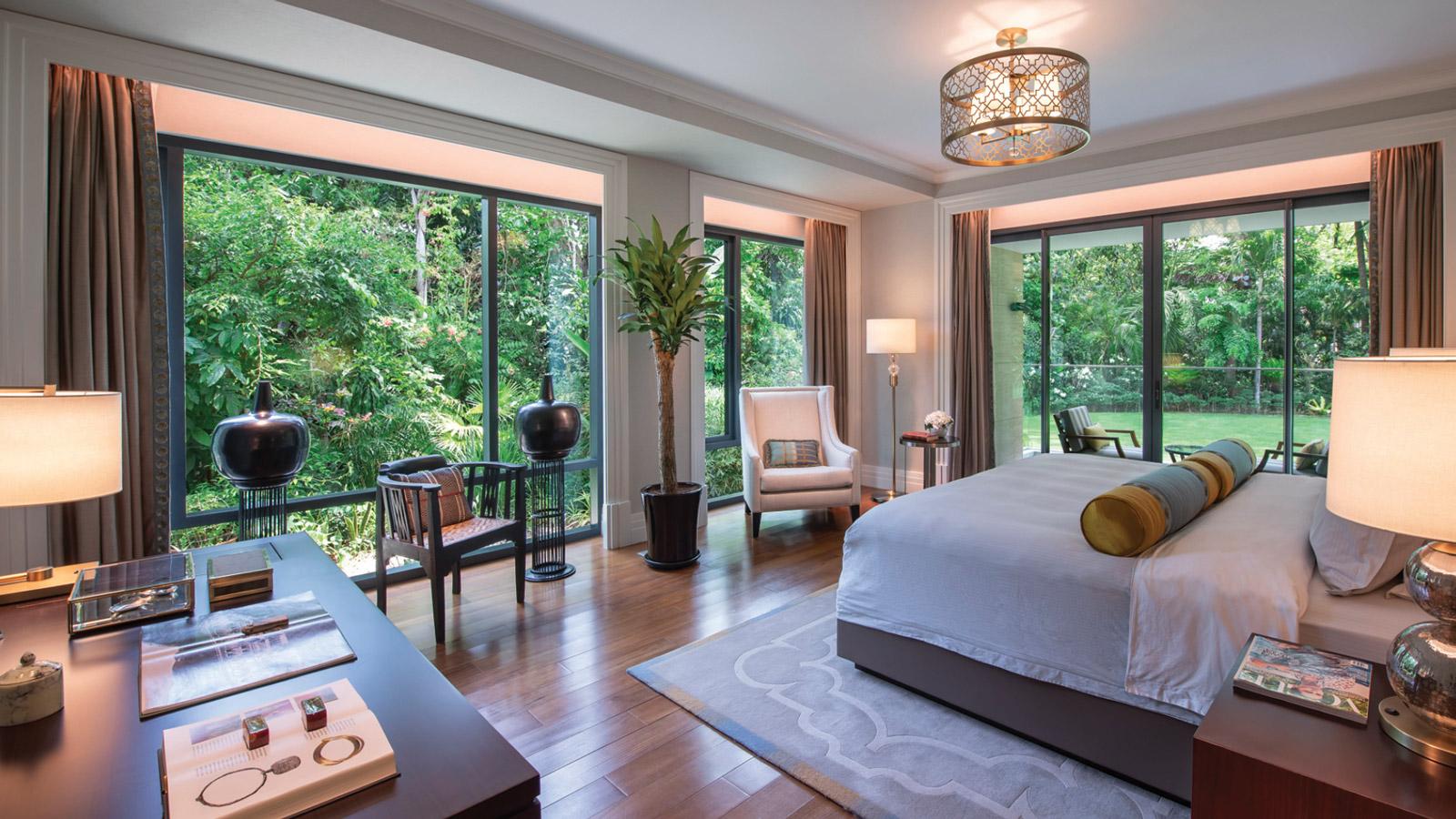 The Peninsula Residences Yangon 3 Bedrooms