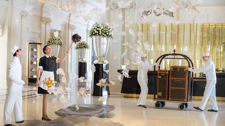 The Peninsula brand redefines luxury