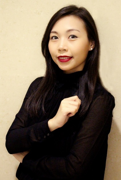 E&S Compliance Manager Khin Sandy Linn